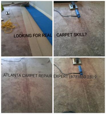 Carpet Patch Repair Kit Uk