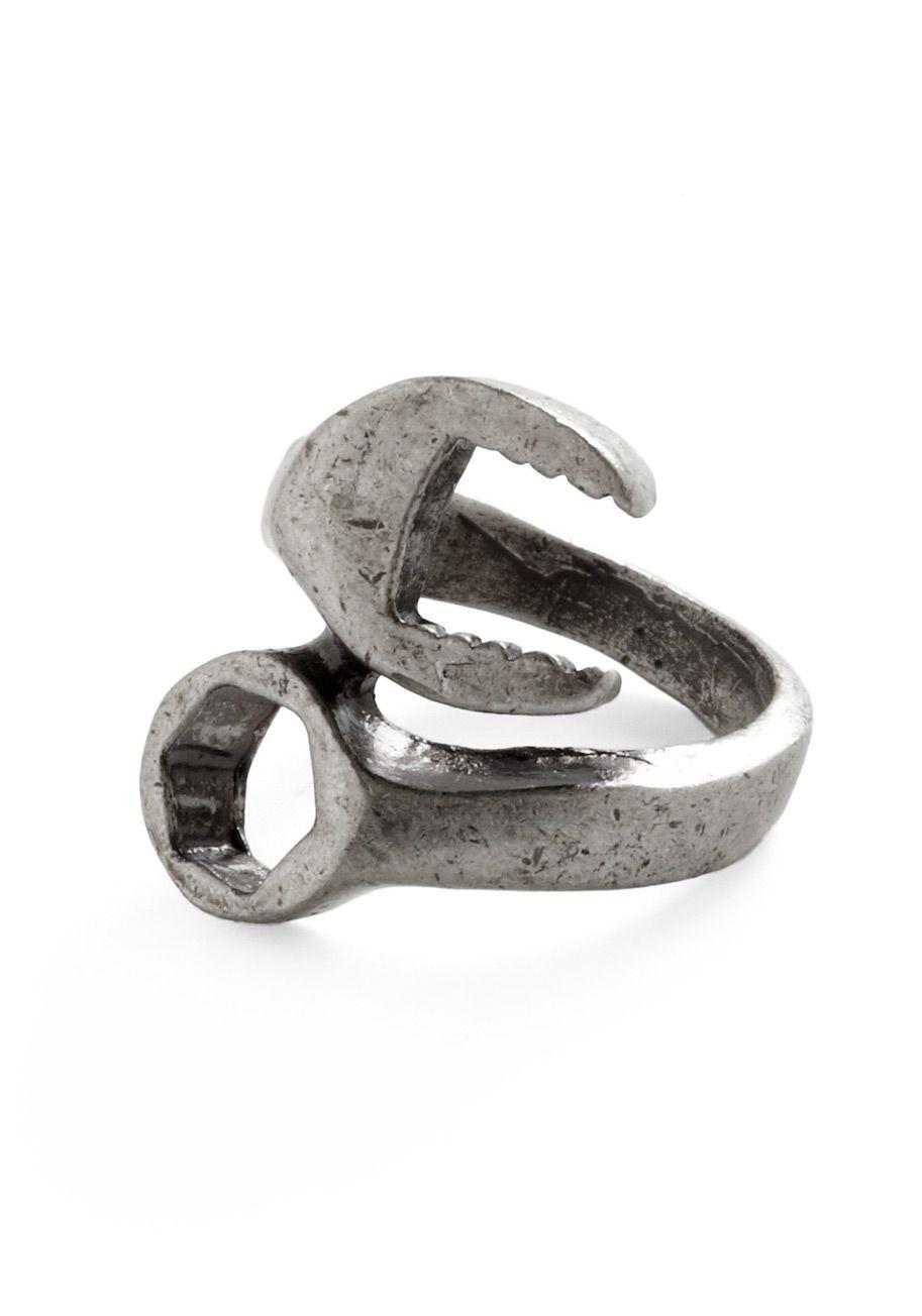 Torque Guide Ring