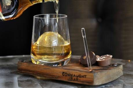 The Best Whisk E Y Bars In London Whisky Bar