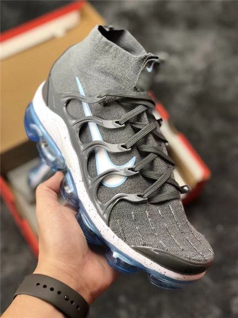 online store 5379a 41d0a Mens Nike Air VaporMax Plus Tn 199 ZL