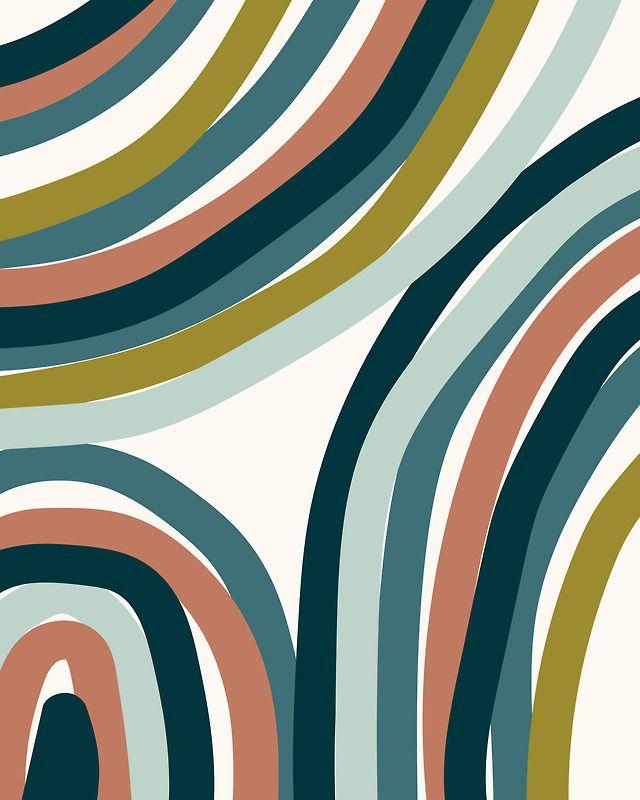 Abstract Wallpaper, Art