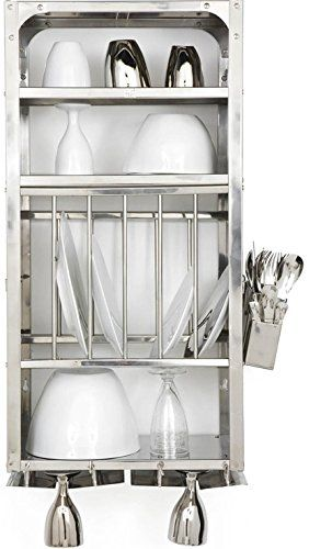 Amazon Drying Rack Best Wine Rack  Dish Drying Display Rack Stainless Steel Hand Made