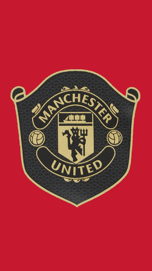 Manchester United Squad Wallpapers On Behance In 2020 Manchester United Manchester United Logo Manchester United Fans