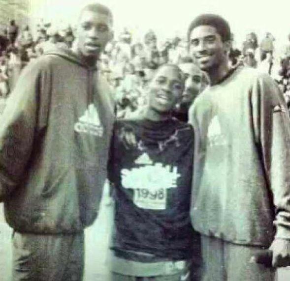 Kobe Bryant: Duke