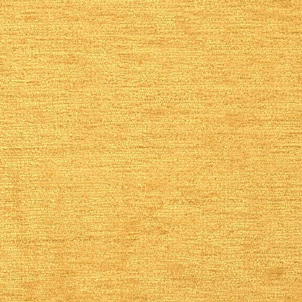 Ramtex Empress Textured Velvet Antique Gold Yellow Fabric Antique Gold Fabric