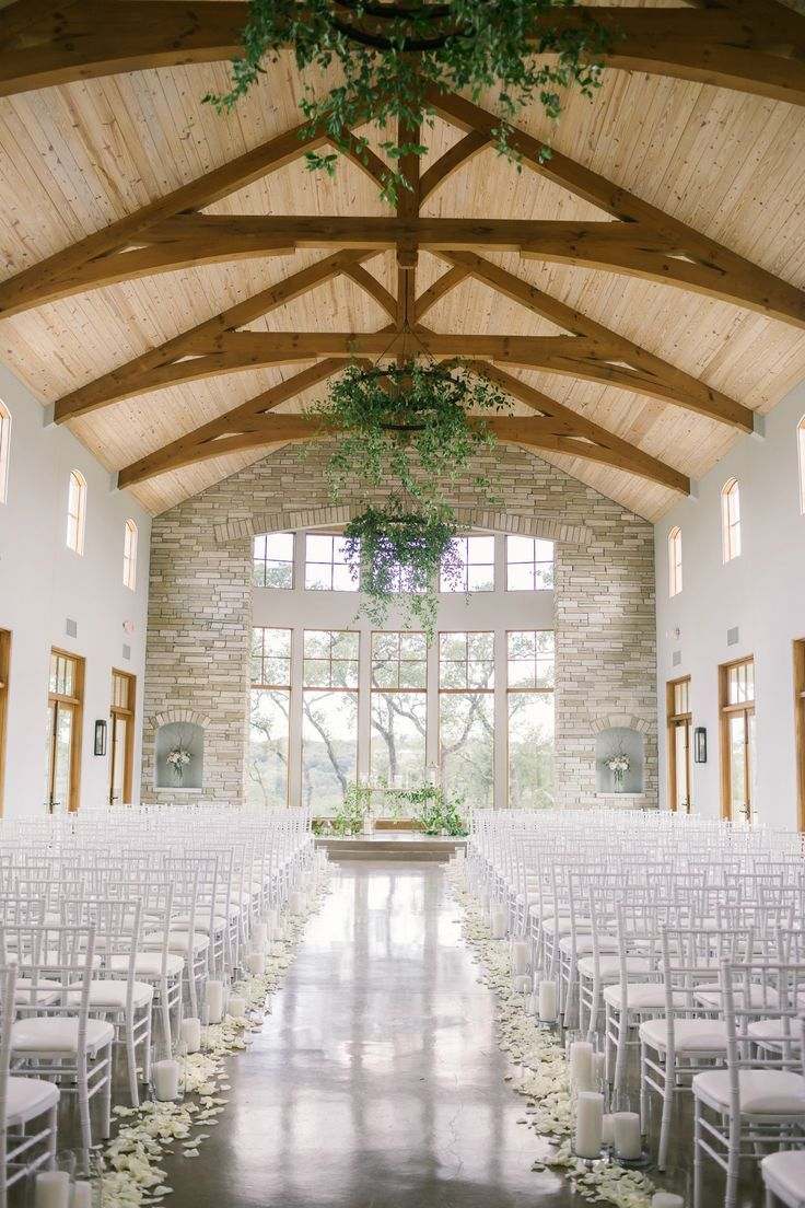 This Texas City Has Some of the Most Beautiful Wedding