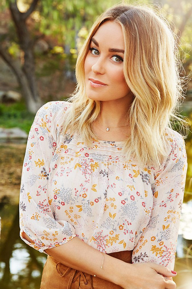 Lauren Conrads October Lc Lauren Conrad Collection For Kohls My