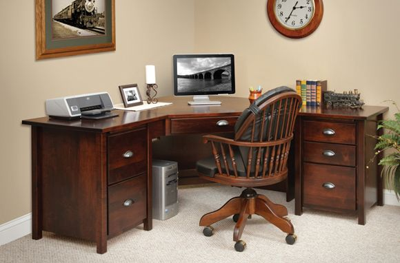 Perfect Corner Desk For Small Office Traditional Home Offices Corner Desk Office