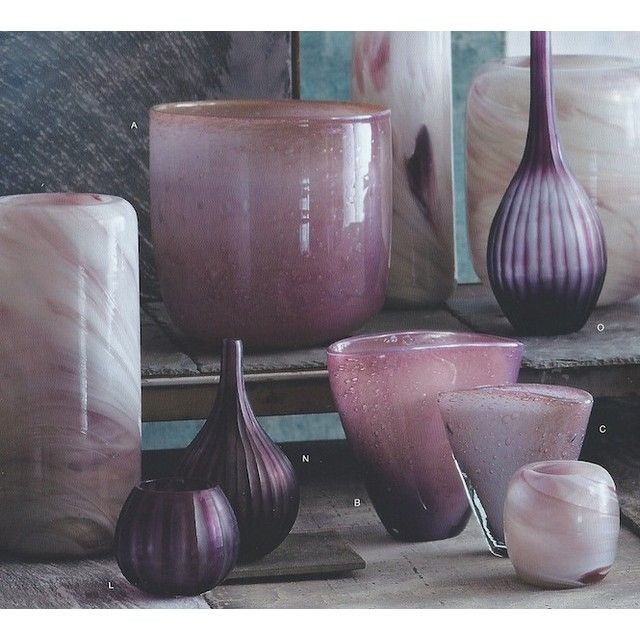 Roost Vases Viyet All About The Accents Pinterest
