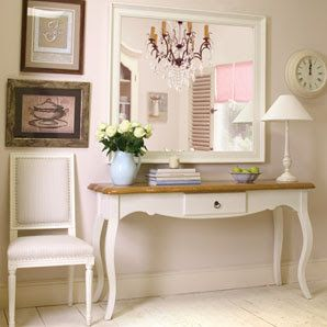 Shabby Chic Interiors: Ingresso | For the Home | Pinterest ...