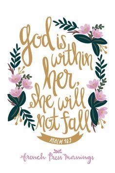 encouraging wednesdays psalm 46 5 bible verses christian