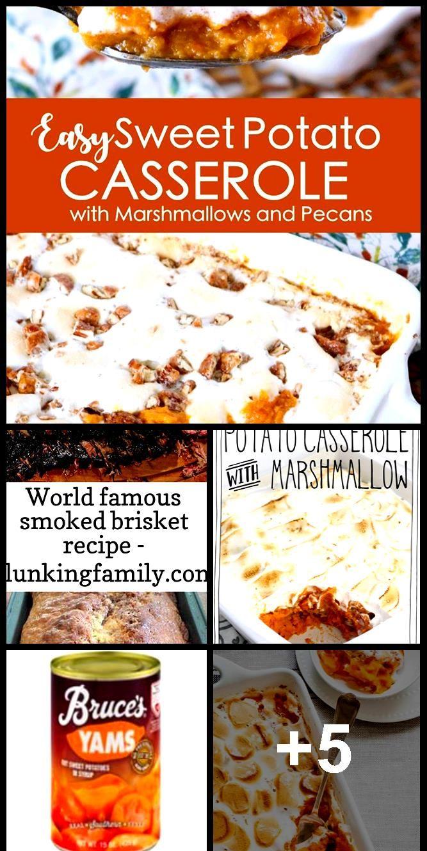 #marshmallow #mit #Süßkartoffelauflauf #vegan recipes healthy eating #vegane V... #healthymarshmallows