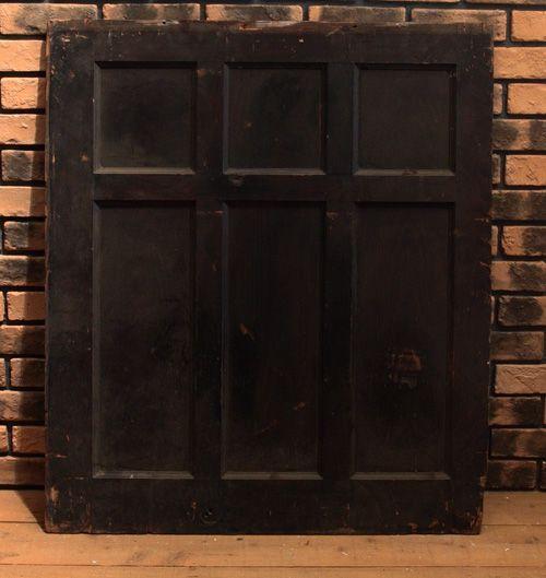 Antique Panel 古美術品 アンティーク ドア アンティーク