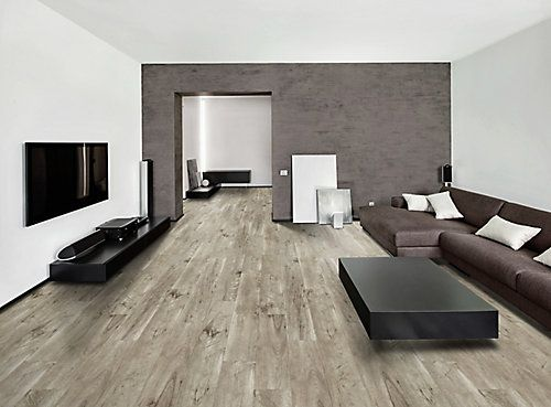 Home Decorators Collection 12mm Wintour Maple Classic Laminate Flooring 17 26 Sq Ft