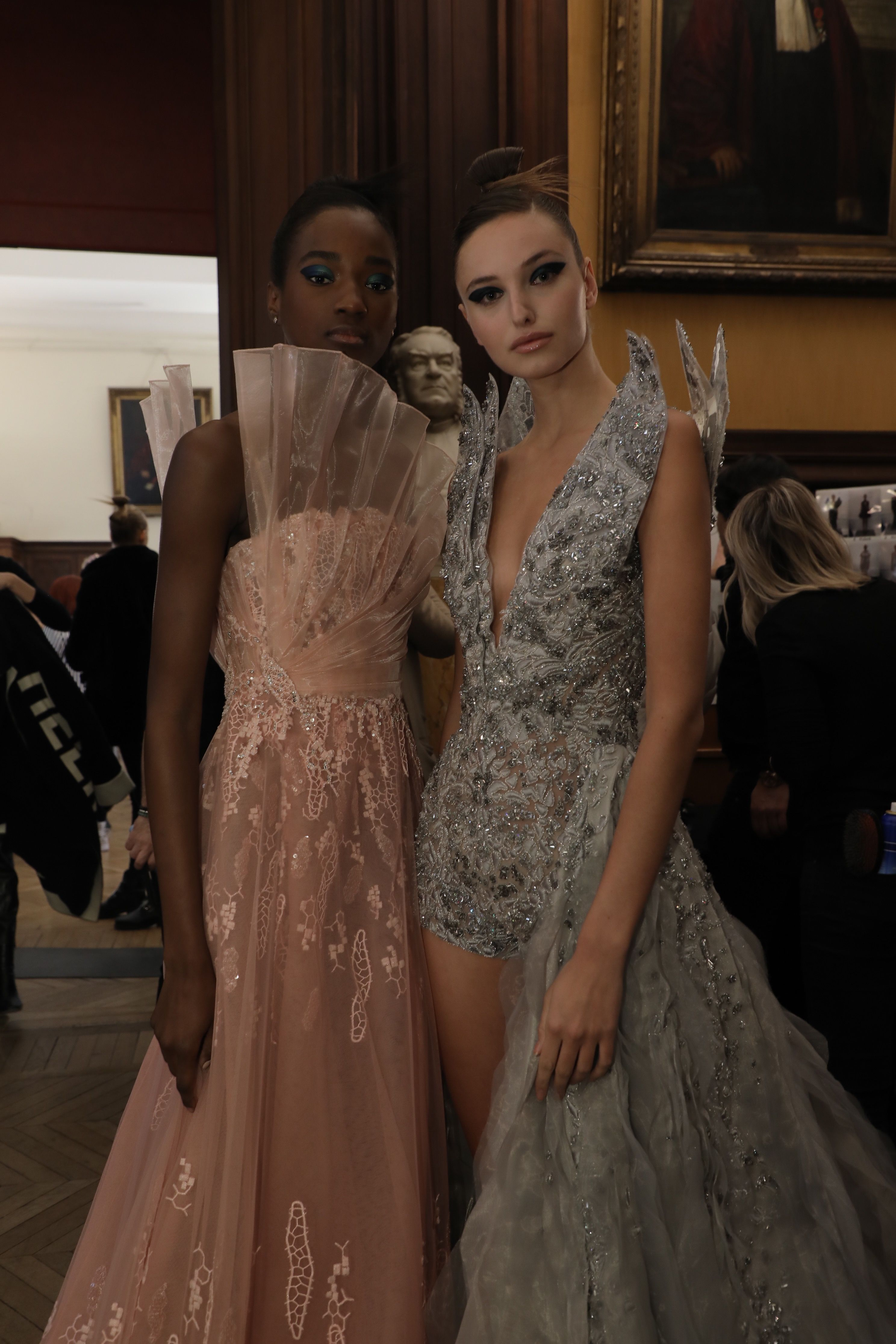Couture dresses image by Tony Ward Couture on Tony Ward ...