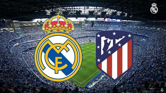 Prediksi Bandar Bola Real Madrid vs Atletico Madrid 13