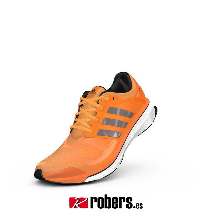 more photos 9a768 90414 ADIDAS ENERGY BOOST 2 M, Zapatillas de running, RUNNING - Robers - UNISEX
