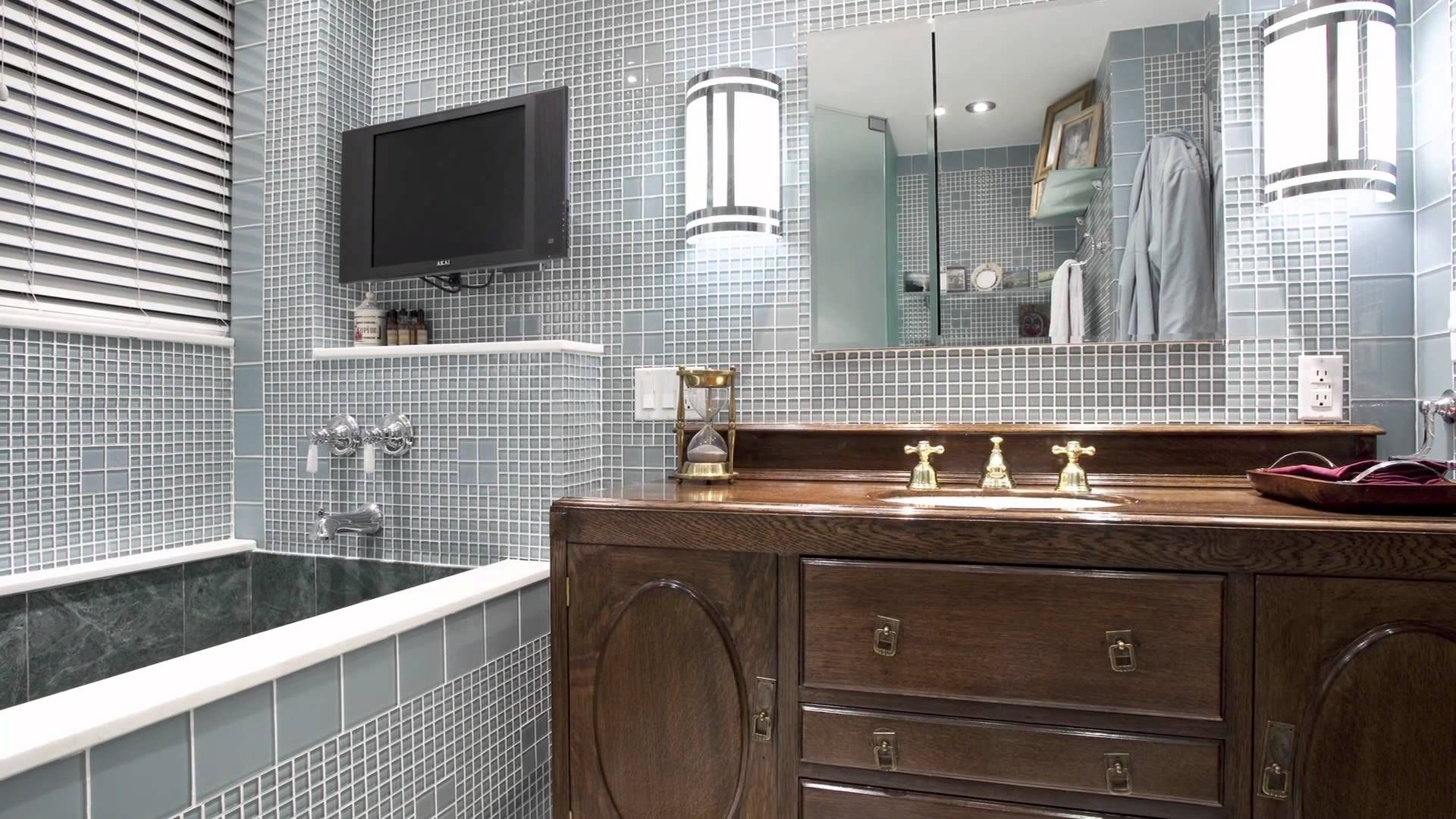 Image result for art deco bathroom bathroom pinterest art image result for art deco bathroom dailygadgetfo Images