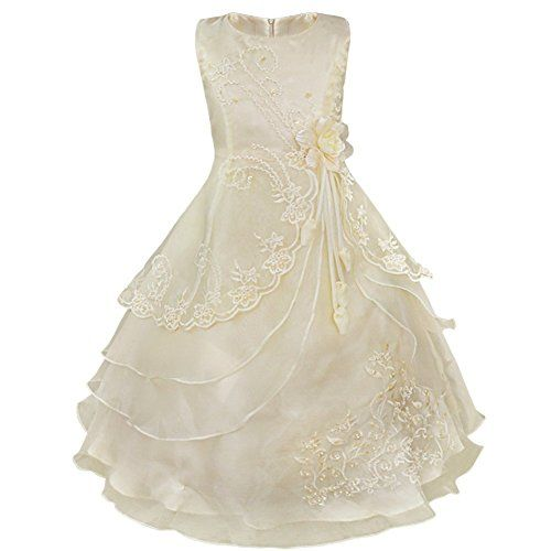 Amazon prinzessin kleid
