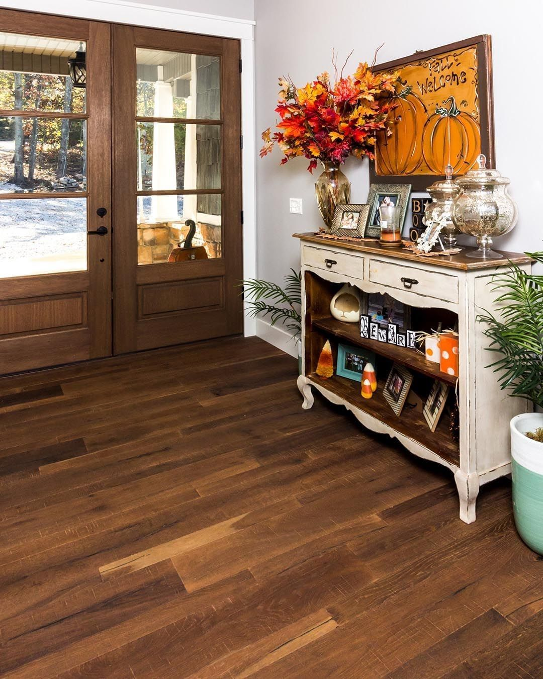 Why oak flooring is important?
