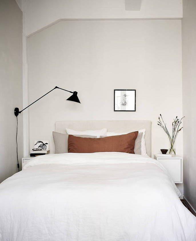 Minimal beige home #casa
