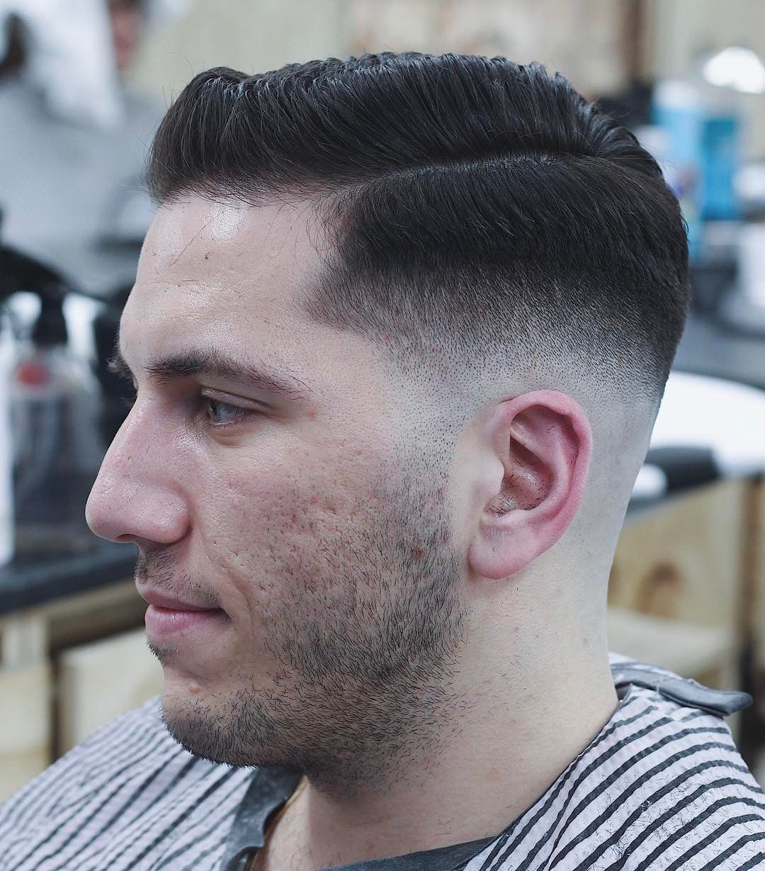 Businessman Hairstyle: Pin On Classic Businessman Hairstyles