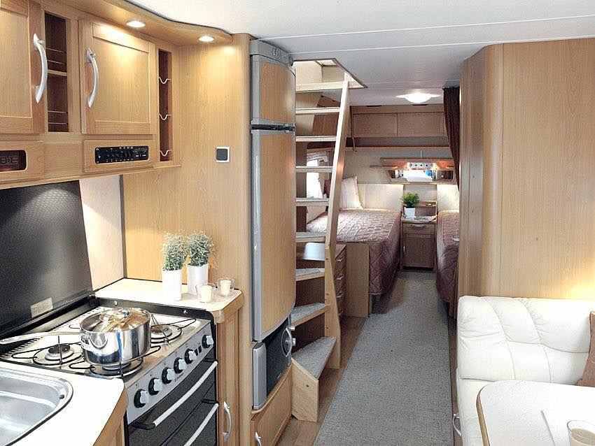 Luxury Mobile Homes Luxury Mobile Homes Travel Trailer Interior