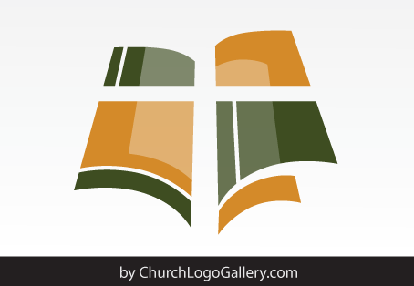 cross logos free church logo gallery offers award winning custom design contact us