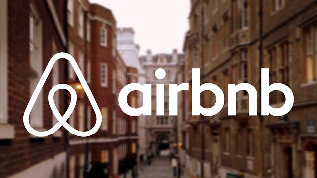 Bjørn Henry Møsth : airbnb: Bestill overnatting og du får kr.350 i rabatt