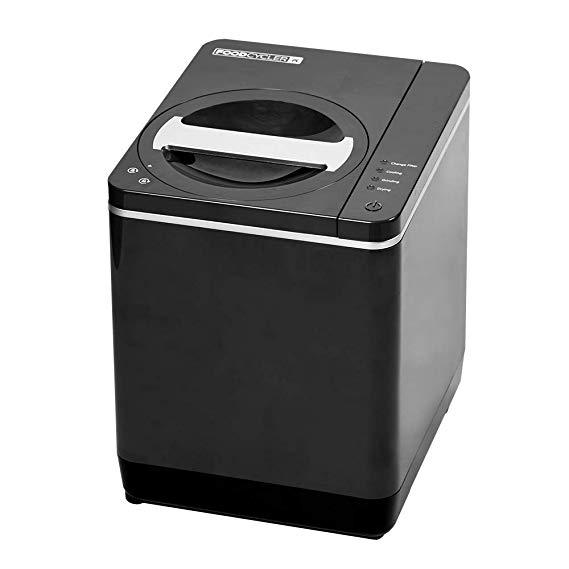 Amazon Com Food Cycler Platinum Indoor Food Recycler And Kitchen