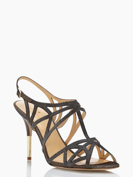 Kate Spade Issa Heel - Additional 30% off Friends and Family with Code FALL13FF