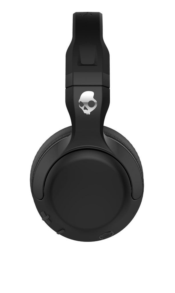 a8e4a43b9d8 Skullcandy Hesh 2 Bluetooth Wireless Headphones with Mic, Black ...