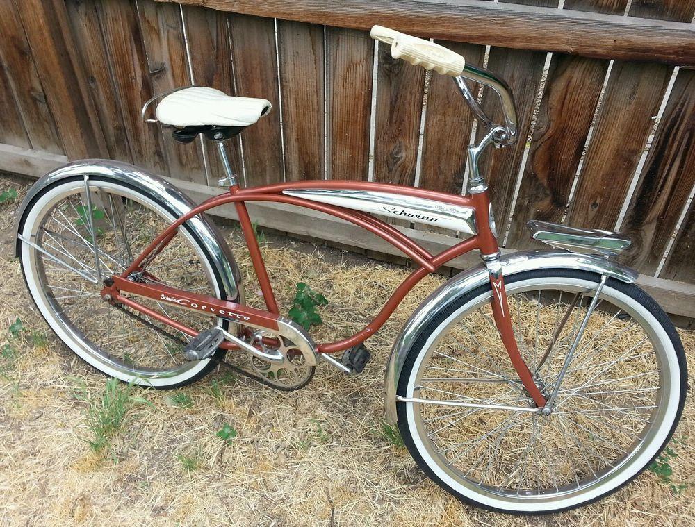 Schwinn Schwinn Vintage Bicycles Cruiser Bike