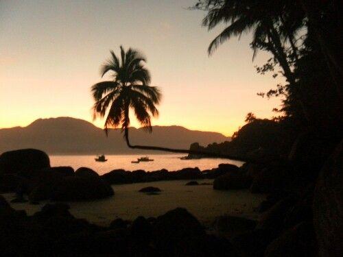 Aventureiro, Ilha Grande. Andarillo.com te leva até lá!!