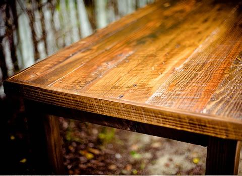 How to Refinish Wood Furniture in Six Easy Steps