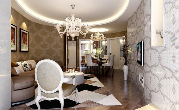 Exceptional #Interior Design Haus 2018 Kleines Wohnzimmer: 25 Ideen, Die Sie  Beeindrucken Werden #