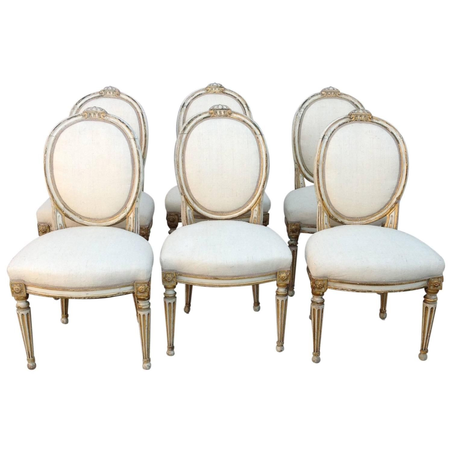 View This Item And Discover Similar Dining Room Chairs For Sale At