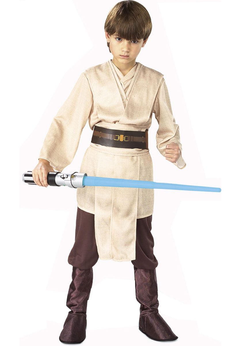 Jedi Knight Child Costume Star Wars  sc 1 st  Pinterest & Jedi Knight Child Costume Star Wars | 2. Our Will You Be My Brunch ...