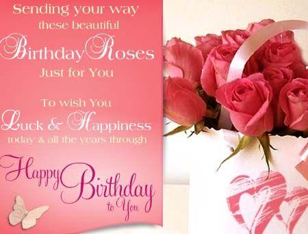 123greetings Com Send An Ecard Happy Birthday Cards Happy Birthday Ecard Birthday Roses