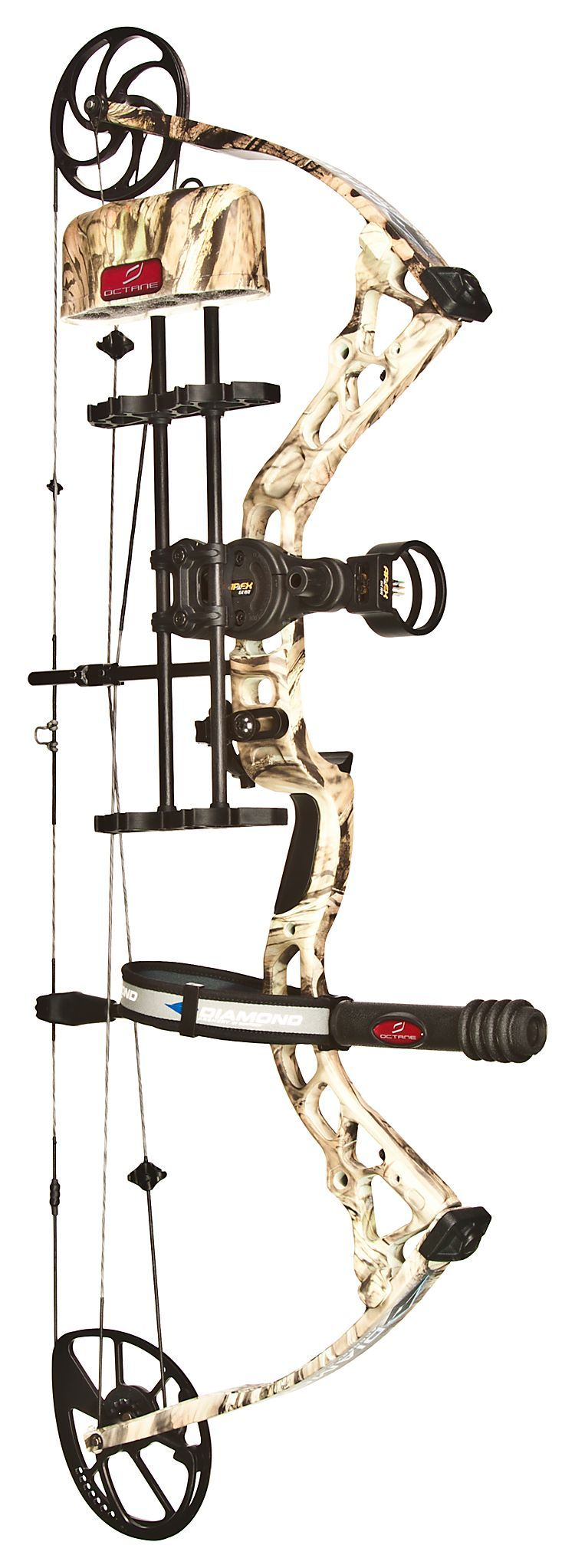 Diamond Core R A K  Compound Bow Package | Bass Pro Shops