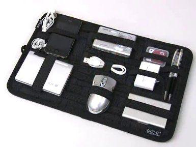 6 Pack Red Stack-On Bin-503-Pack Small Parts Storage Organizer Bin