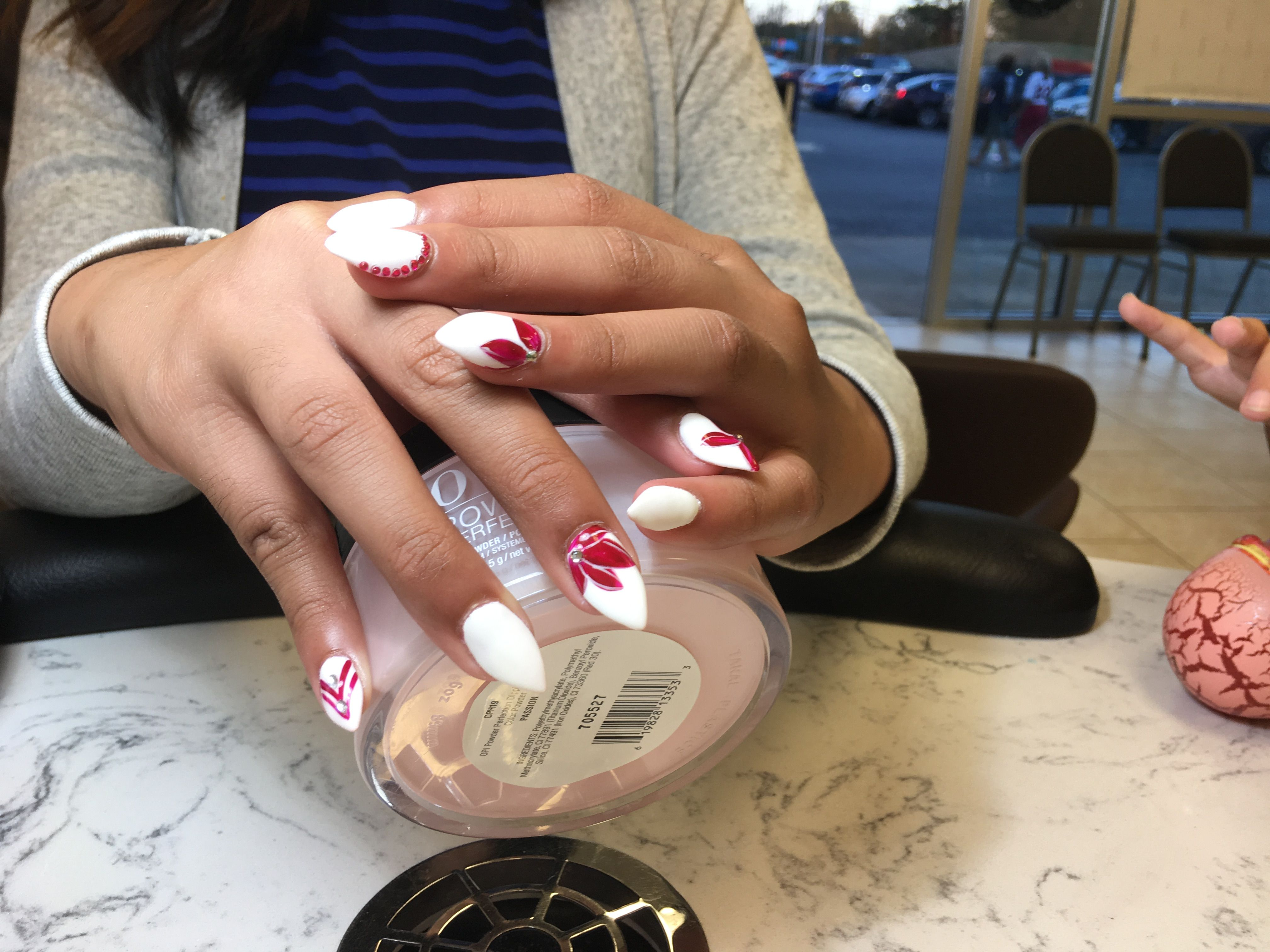 Fancy Nail And Spa - Best Nail 2017