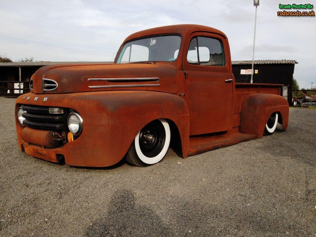 1950 ford hot rod pick up air ride slammed ultimate. Black Bedroom Furniture Sets. Home Design Ideas