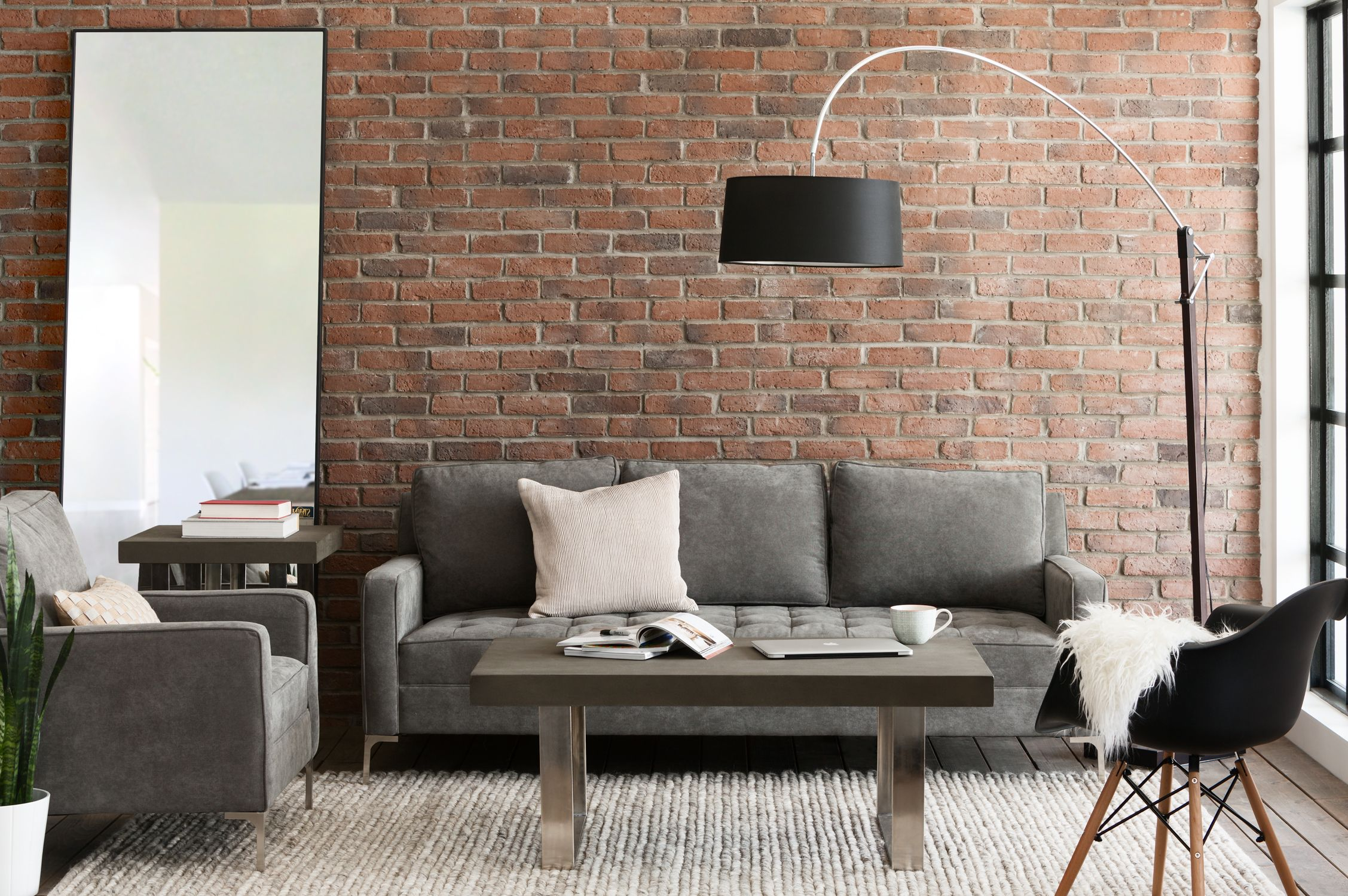 Comfort Meets Style With The Miami Sofa It Fits In Perfectly This Chic