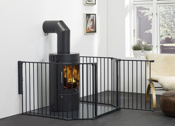 barri re pare feu baby dan au coin du feu au coin du. Black Bedroom Furniture Sets. Home Design Ideas