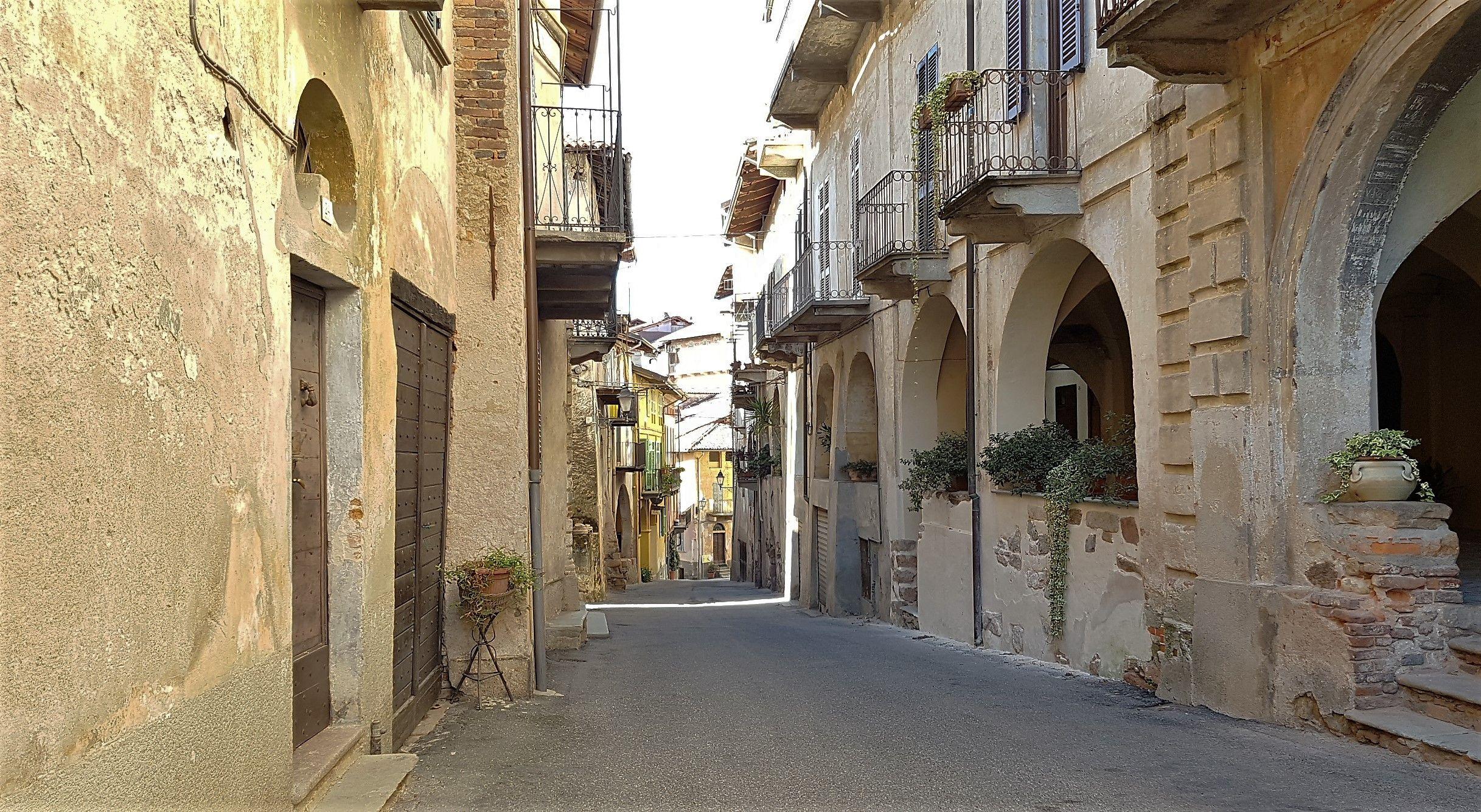 Piemonte perché visitare Masserano Italia, Viaggi