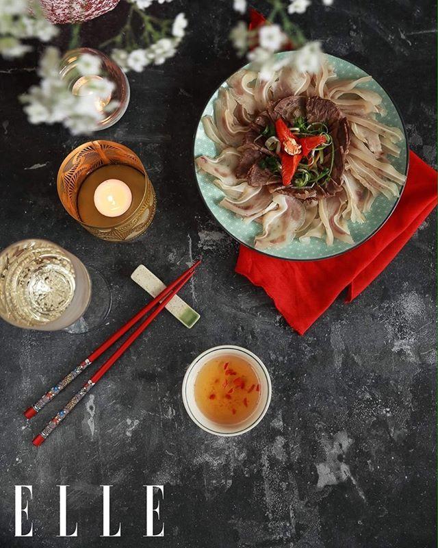 bộ ảnh vẻ đẹp khiêm nhường trên elle decoration vietnam 11 thực, Wohnideen design