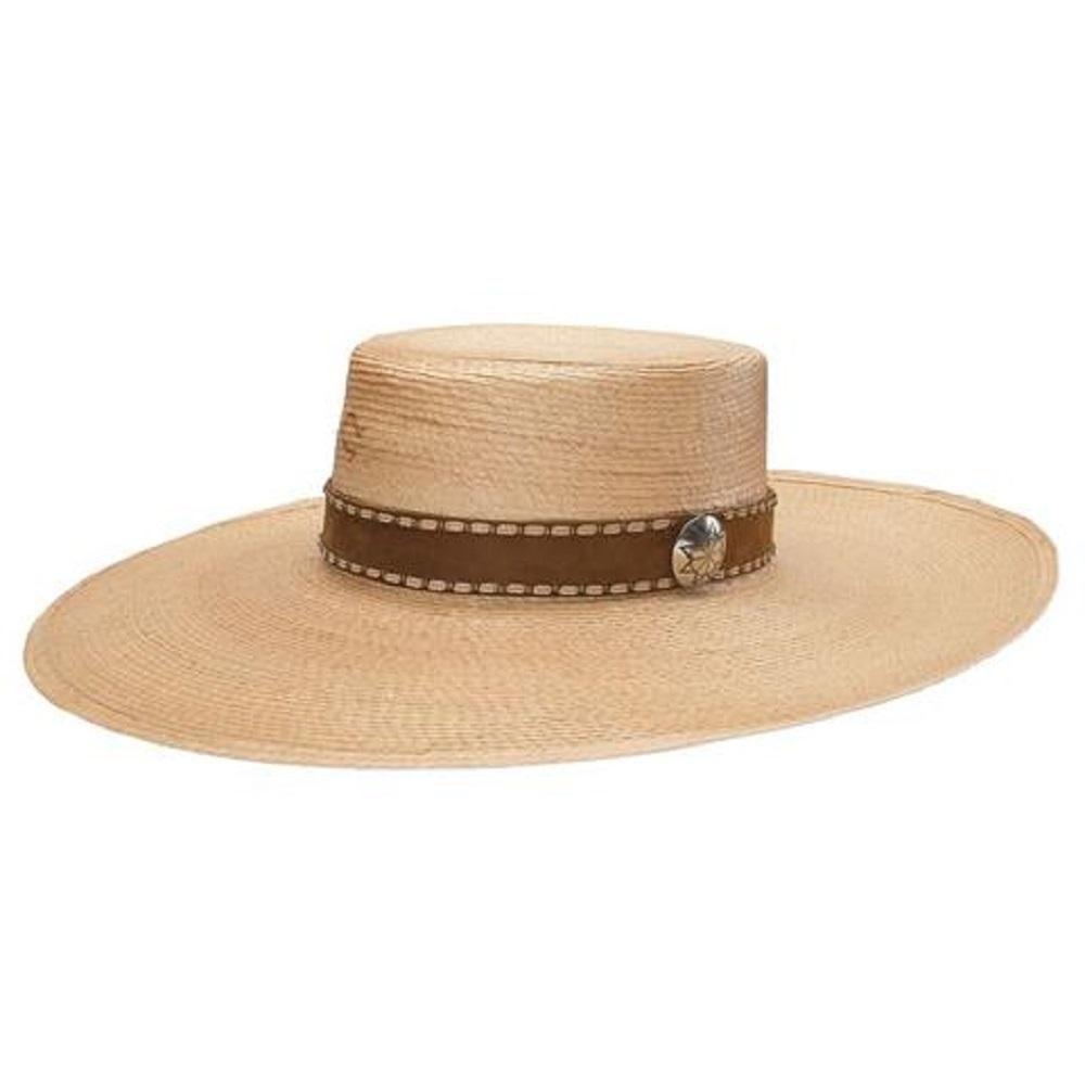 92d759e0ded Charlie 1 Horse Women s Vaquera Straw Hat Item CSVAQA-0250  Boots   UniformsAtDanielsRunApparel