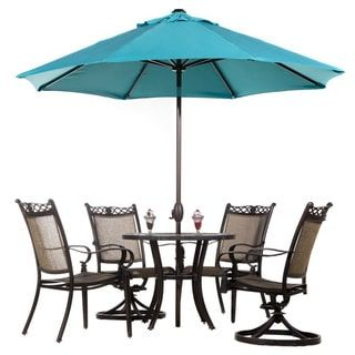 Abba Patio Fade Resistant Sunbrella Fabric Aluminum Umbrella With Auto Tilt And Crank Alu