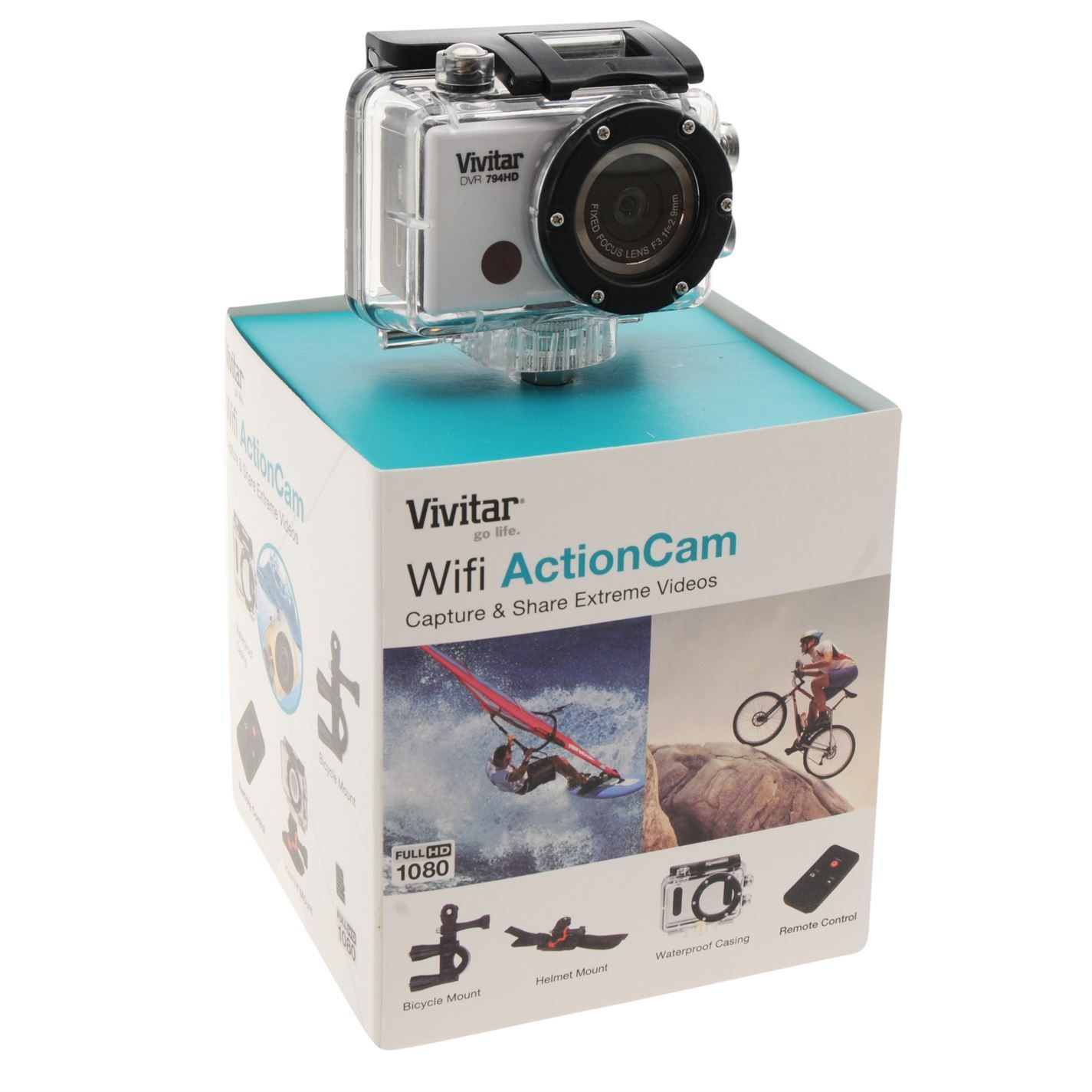 Camera Vivitar Action Cam pinterest the worlds catalog of ideas vivitar dvr 794 hd action cam gifts and toys